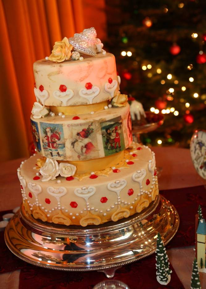 dazzlemdesserts-wedding-cake